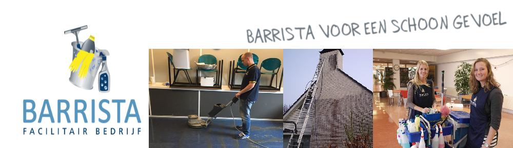 Barrista facilitair bedrijf